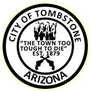 City of Tombstone, Cochise County, Arizona